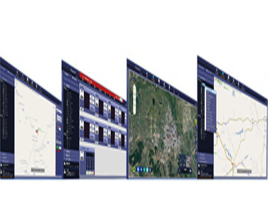 Dispatch and Command Center Software