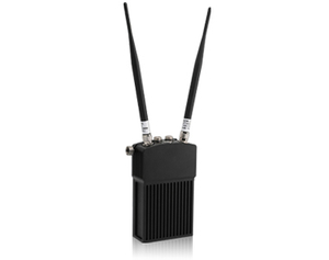 Portable MIMO Broadband MESH Radio