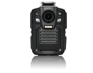 LTE Tri-proof Law Enforcement Police Body Camera